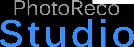 PhotoReco Studio